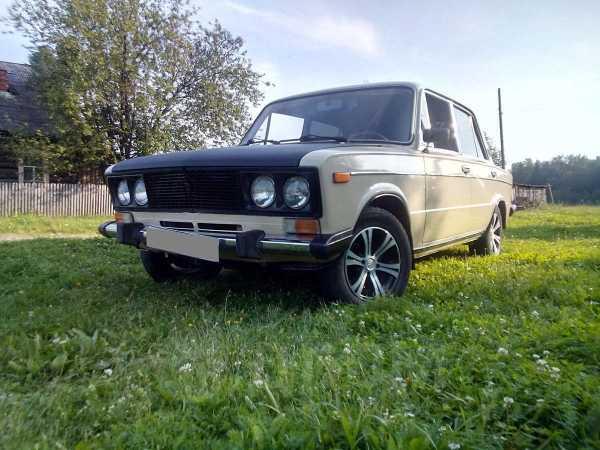Лада 2106, 1989 год, 45 000 руб.