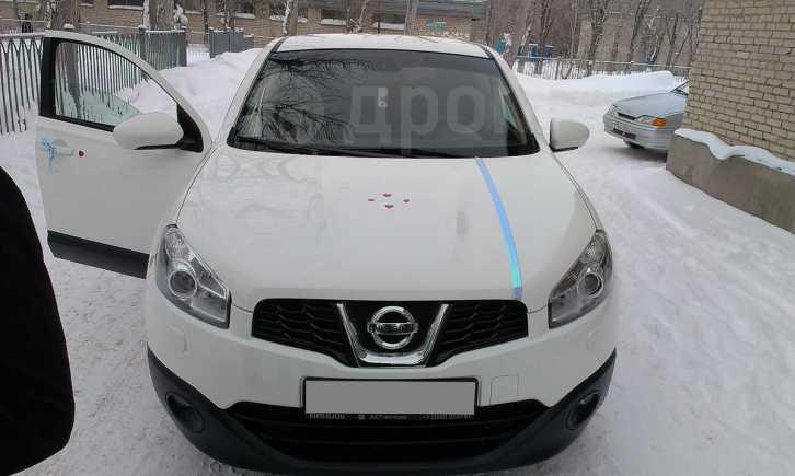 Nissan Qashqai, 2012 год, 870 000 руб.