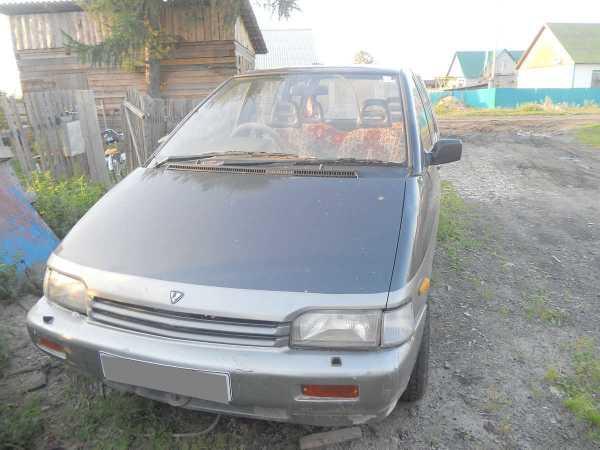 Nissan Prairie, 1991 год, 45 000 руб.