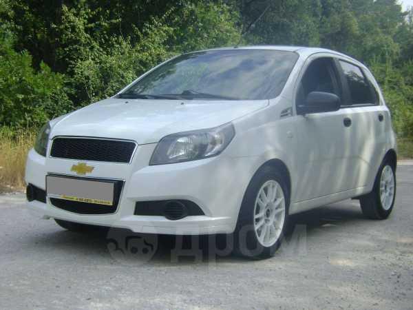 Chevrolet Aveo, 2011 год, 557 593 руб.