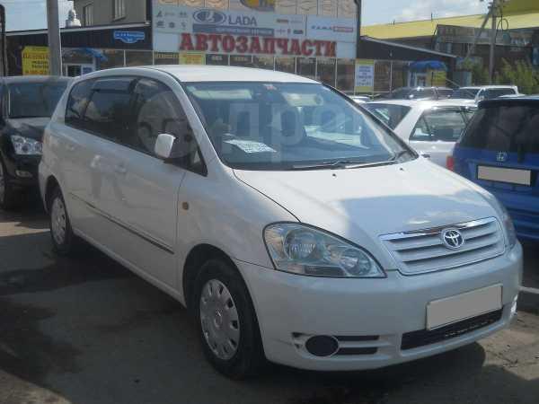 Toyota Ipsum, 2001 год, 388 000 руб.