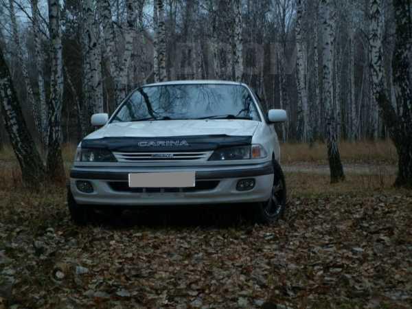 Toyota Carina, 1997 год, 144 000 руб.