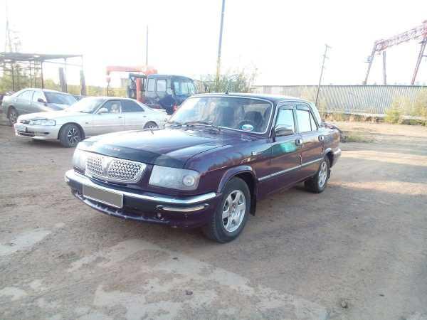 ГАЗ 3110 Волга, 2001 год, 170 000 руб.
