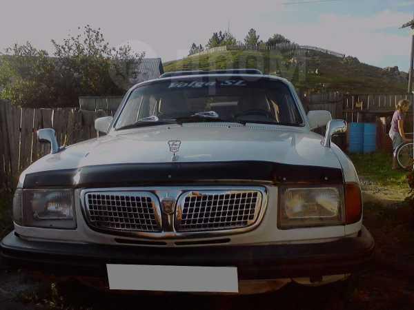 ГАЗ 3110 Волга, 1997 год, 100 000 руб.