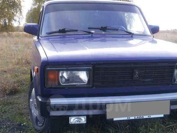 Лада 2105, 1998 год, 50 000 руб.
