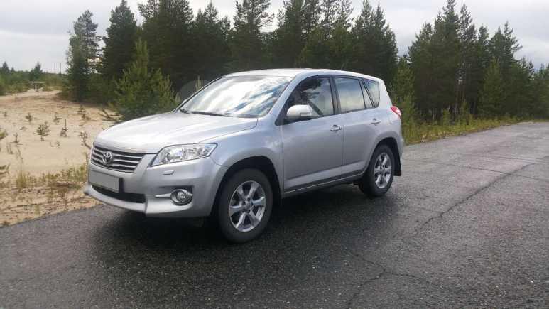 Toyota RAV4, 2011 год, 1 445 000 руб.