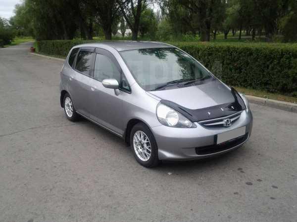 Honda Fit, 2005 год, 299 999 руб.