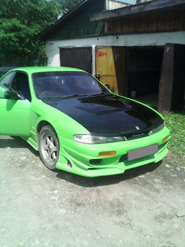 Nissan Silvia, 1993 год, 280 000 руб.