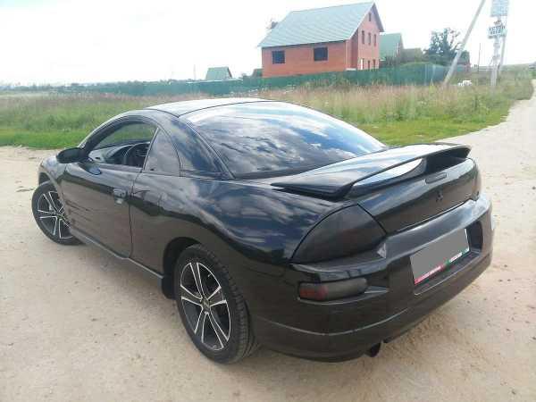Mitsubishi Eclipse, 2000 год, 280 000 руб.