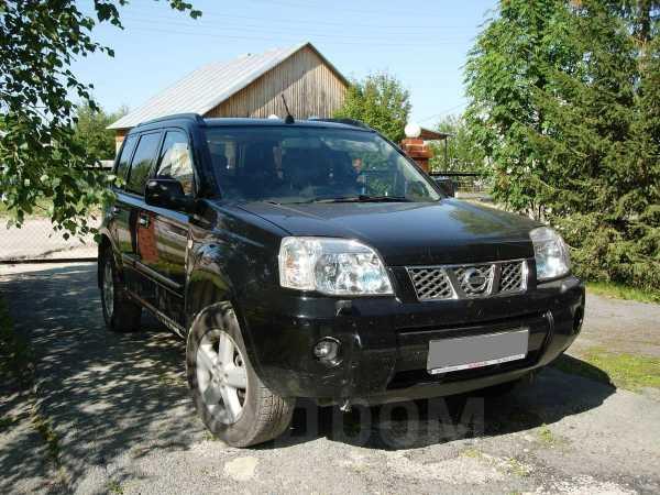 Nissan X-Trail, 2007 год, 540 000 руб.