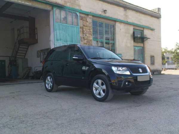 Suzuki Grand Vitara, 2008 год, 1 074 100 руб.
