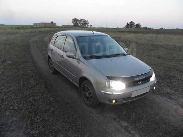 Лада Калина, 2006 год, 185 000 руб.