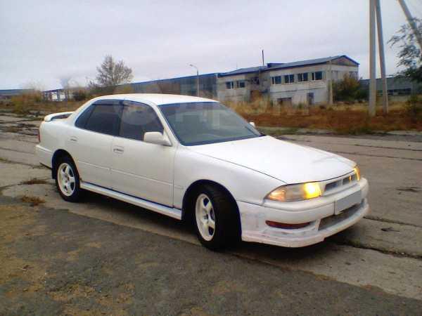 Toyota Vista, 1991 год, 155 000 руб.