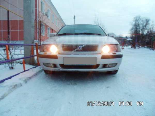 Volvo S40, 2003 год, 290 000 руб.