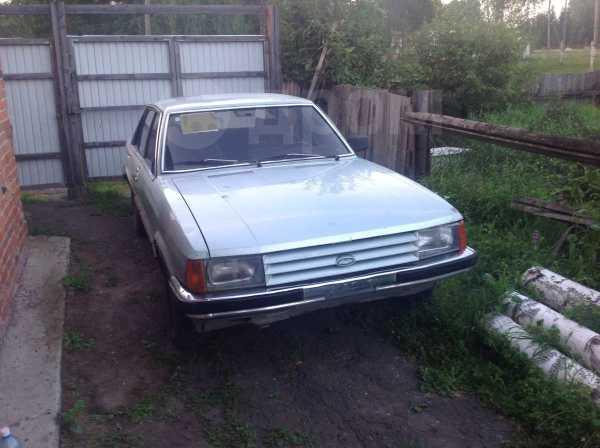 Ford Granada, 1983 год, 30 000 руб.