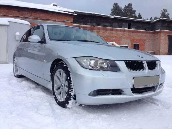 BMW 3-Series, 2006 год, 525 000 руб.