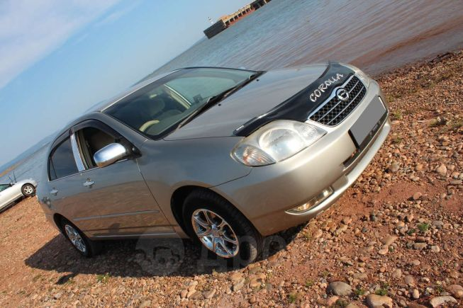 Toyota Corolla, 2000 год, 360 000 руб.