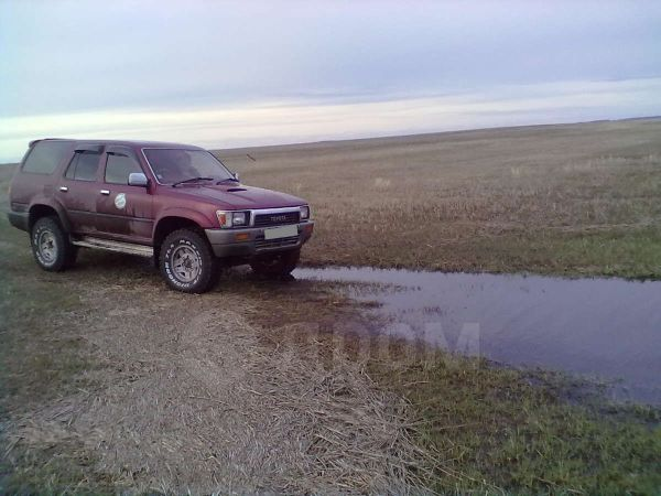 Toyota Hilux Surf, 1990 год, 280 000 руб.