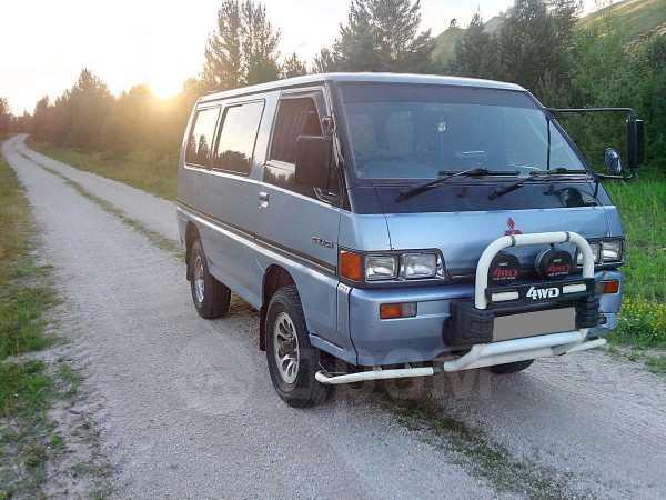 Mitsubishi Delica, 1990 год, 160 000 руб.