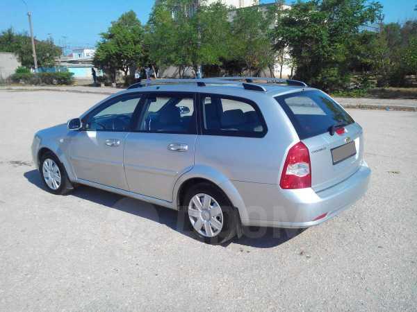 Chevrolet Lacetti, 2008 год, 539 985 руб.