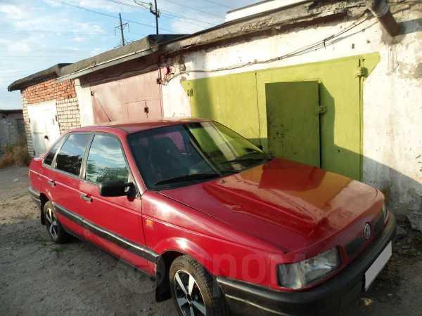 Volkswagen Passat, 1988 год, 80 000 руб.