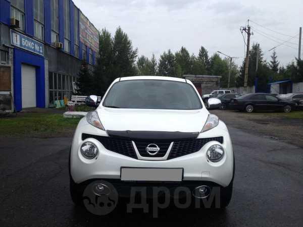 Nissan Juke, 2012 год, 750 000 руб.