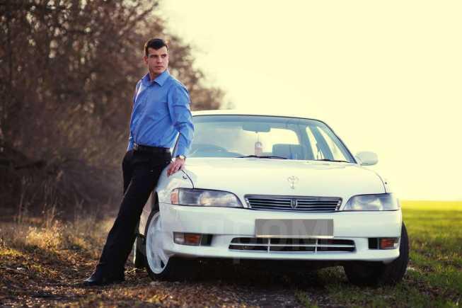 Toyota Mark II, 1994 год, 290 000 руб.