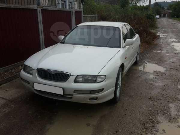 Mazda Eunos 800, 1998 год, 200 000 руб.