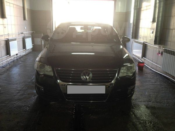 Volkswagen Passat, 2010 год, 700 000 руб.