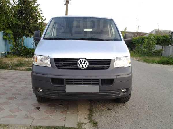 Volkswagen Transporter, 2006 год, 555 000 руб.