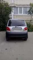 Daewoo Matiz, 2008 год, 155 000 руб.