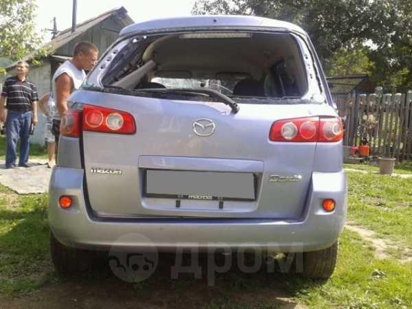 Mazda Demio, 2005 год, 175 000 руб.