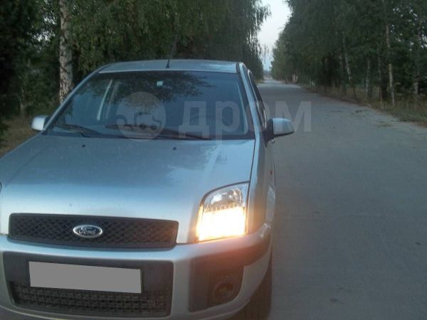 Ford Fusion, 2009 год, 350 000 руб.