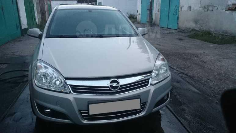 Opel Astra, 2008 год, 355 000 руб.