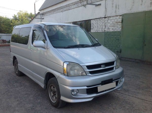 Toyota Touring Hiace, 1999 год, 310 000 руб.