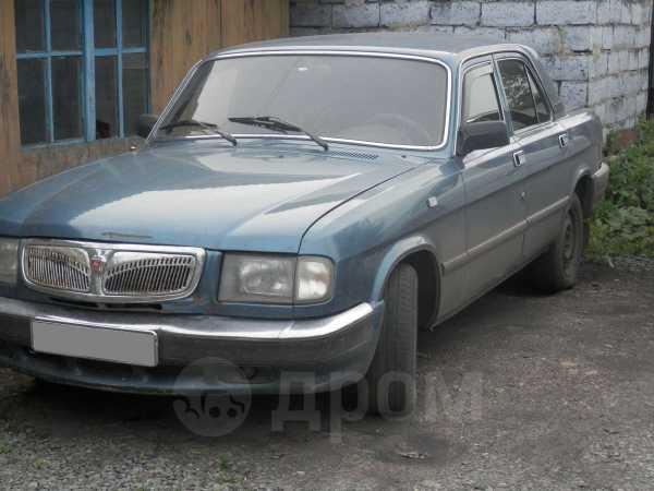 ГАЗ Волга, 2002 год, 50 000 руб.