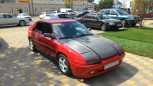 Mazda 323, 1989 год, 120 000 руб.