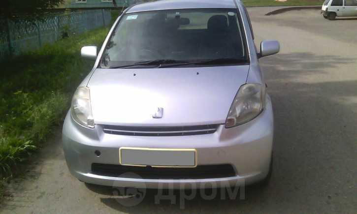 Toyota Passo, 2004 год, 190 000 руб.
