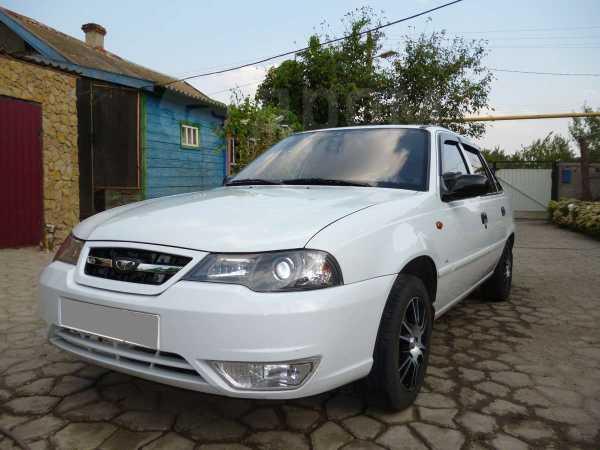 Daewoo Nexia, 2011 год, 225 000 руб.