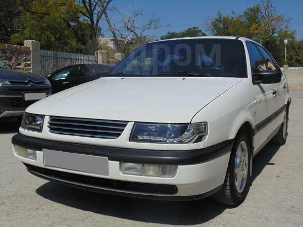 Volkswagen Passat, 1996 год, 393 250 руб.