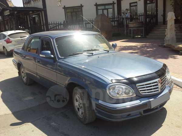 ГАЗ Волга, 2006 год, 155 000 руб.