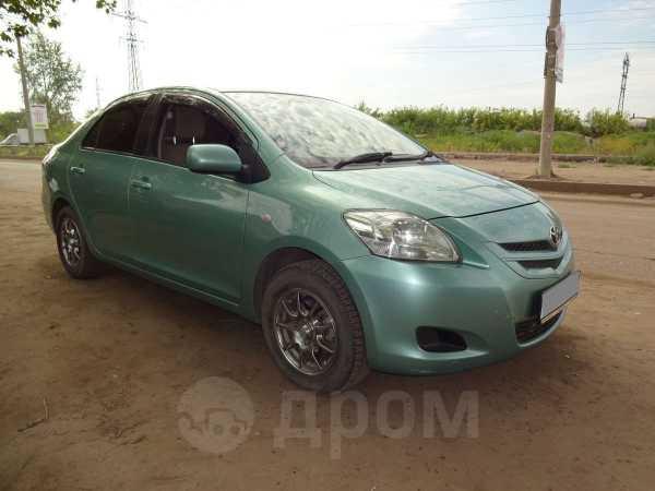 Toyota Belta, 2006 год, 310 000 руб.