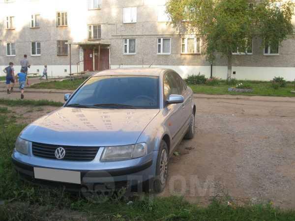 Volkswagen Passat, 1997 год, 138 000 руб.