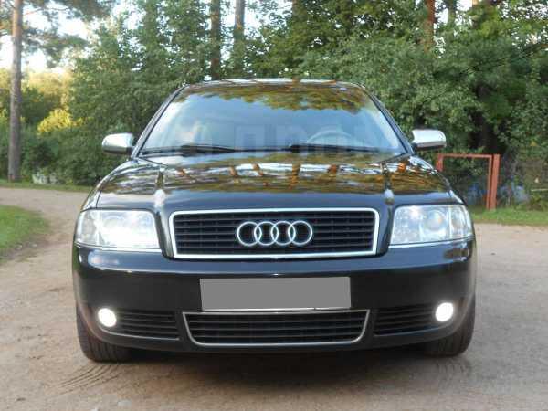 Audi A6, 2003 год, 450 000 руб.