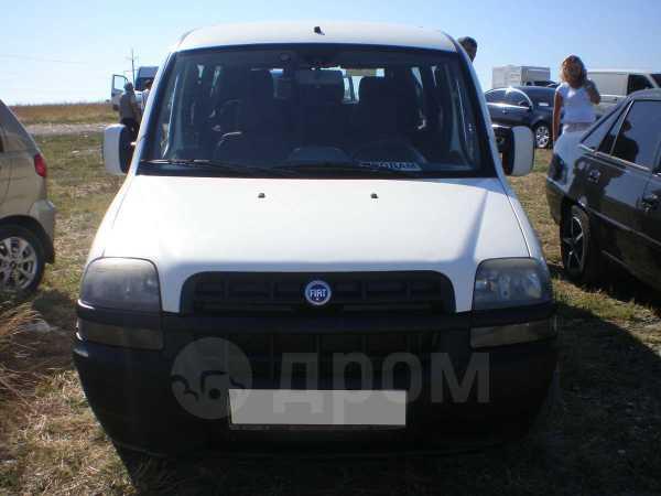 Fiat Doblo, 2004 год, 528 187 руб.