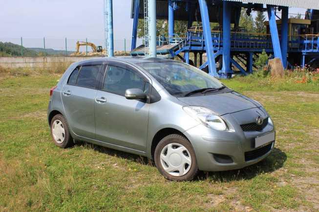Toyota Vitz, 2008 год, 300 000 руб.