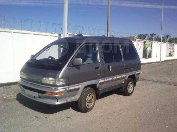 Toyota Lite Ace, 1989 год, 110 000 руб.