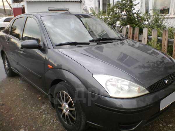Ford Focus, 2003 год, 290 000 руб.