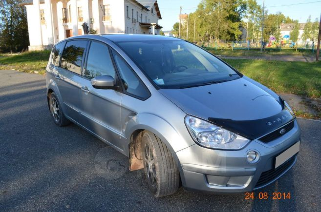 Ford S-MAX, 2008 год, 610 000 руб.