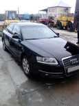 Audi A6, 2005 год, 540 000 руб.